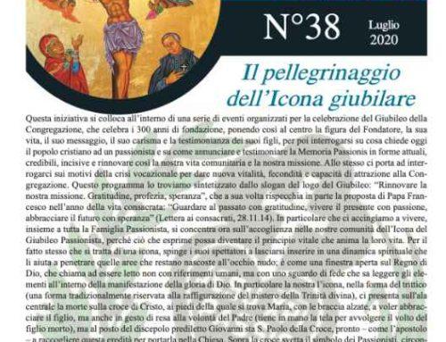 """Bollettino """"MAPRAES Connect"""" – LUGLIO 2020"""