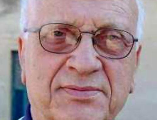 DEATH NOTICEFr. Lorenzo Vetrella, CP