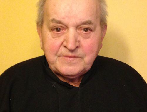 INFORMAZIONE DEL DECESSOFra. Jacek Reclaw, CP (ASSUM)