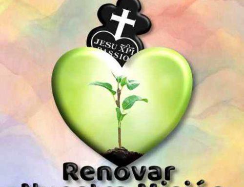 Renovar Nuestra Misión