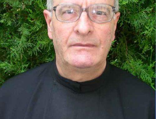 INFORMAZIONE DEL DECESSOP. Lorenzo Baldella, CP