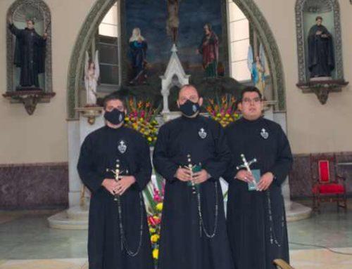 PERPETUAL PROFESSIONSBOGOTÁ, COLOMBIA (SCOR)