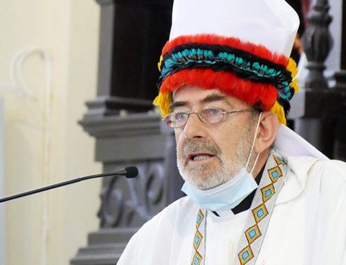ORDENACIÓN EPISCOPALMons. Jesús María Aristín Seco