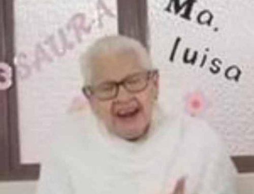 † Sr. Elisa Díaz Guzmán
