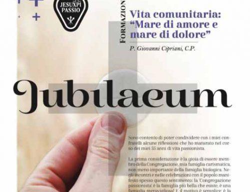JUBILAEUM – Formazione e Catechesi – 09