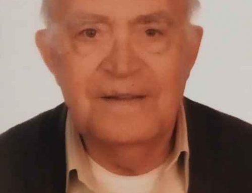 DEATH NOTICEFr. José Luis Vélez García, CP