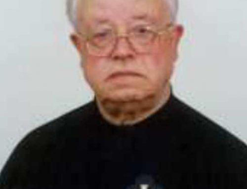 † Fr. Ambrogio Messineo, CP