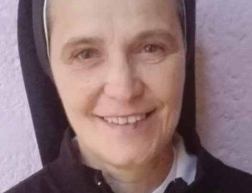 † Sr. Anna Maria Fiorespino