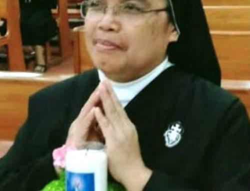 † Sr. Klara of the Virgin of Sorrows BIRU (Sisters of Saint Paul of the Cross)