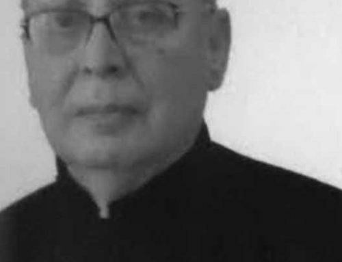 † Fr. Mario Petrillo, CP
