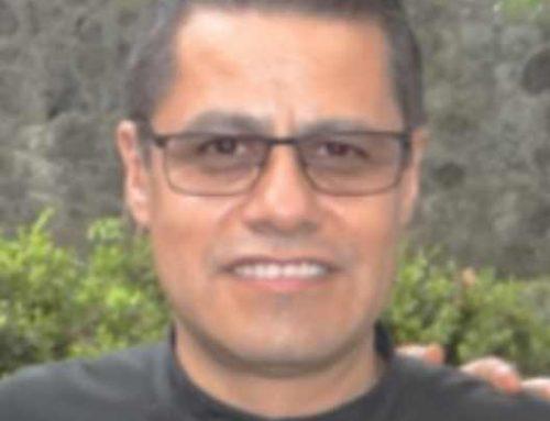 † Fr. Alejandro González Puente, CP