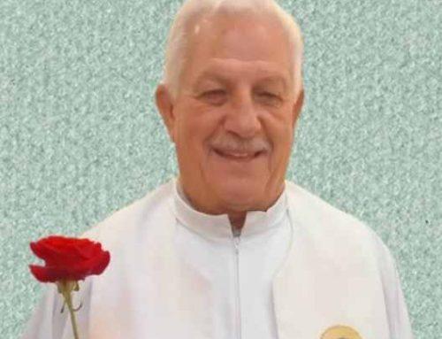 † Fr. Ari Soga, CP