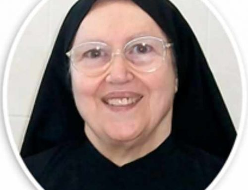 † Sr. Dione Maciel Pereira, CP (Verónica of the Holy Face)