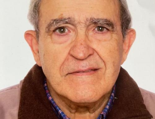 † P. José Larruskain Garitagoitia, CP
