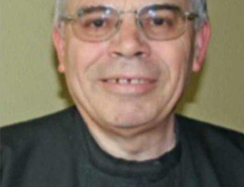 † INFORMACIÓN DEL FALLECIMIENTOP. Antonio Gatti, CP
