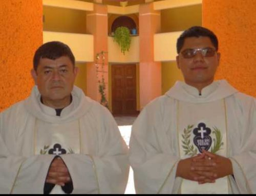 PRIESTLY ORDINATIONS MÉXICO (REG)