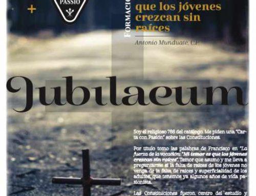 JUBILAEUM – Formación & Catequesis – 13