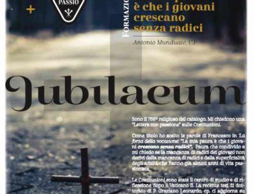 JUBILAEUM – Formazione e Catechesi – 13