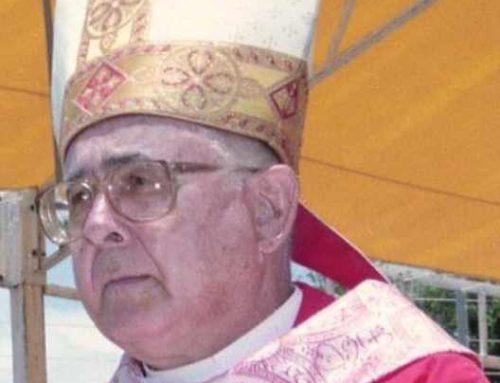 † Mons. Iñaki Mallona Txertudi, CPEmerito di Arecibo
