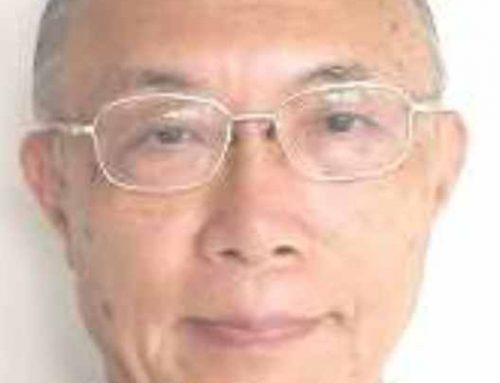 † Fr. Francis Keisuke Uchiyama