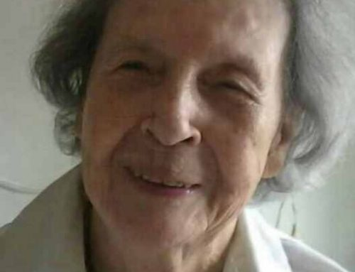 † Sr. Rosa José Fernandez (Sisters of the Cross and Passion)