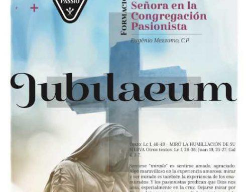 JUBILAEUM – Formación & Catequesis – 16
