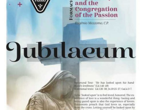 JUBILAEUM – Formation and Catechesis – 16