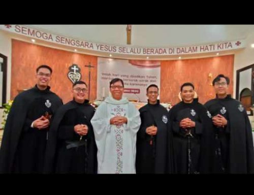 PERPETUAL PROFESSIONSREPAC (INDONESIA)