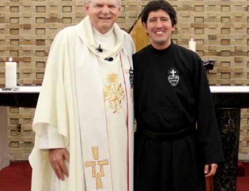 PERPETUAL PROFESSIONPhillip Donlan (Holy Cross)