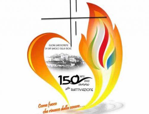 150 anni della Riattivazione della Congregazione(14 settembre 1872-2022)