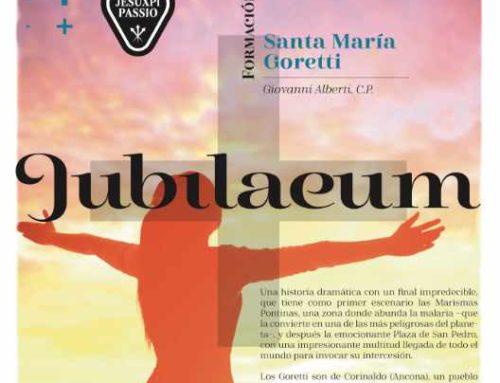JUBILAEUM – Formación & Catequesis – 18