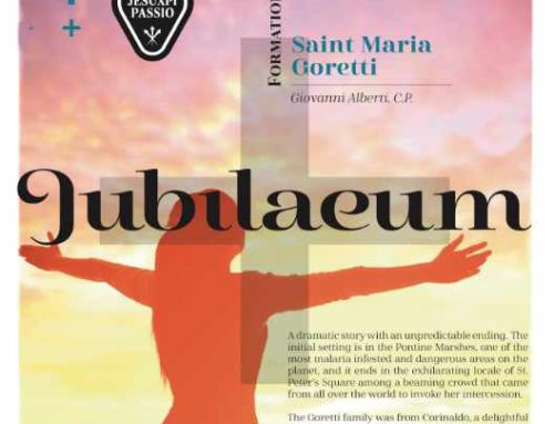 JUBILAEUM – Formation and Catechesis – 18