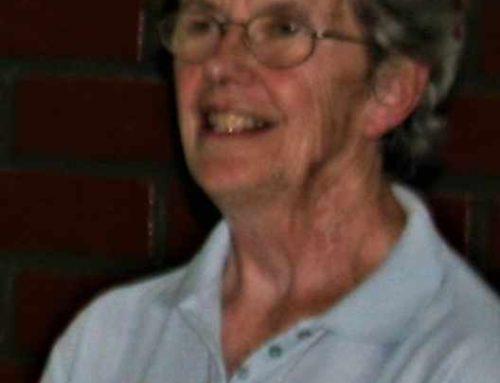 † INFORMACIÓN DEL FALLECIMIENTOHna. Clare Hickey, CP