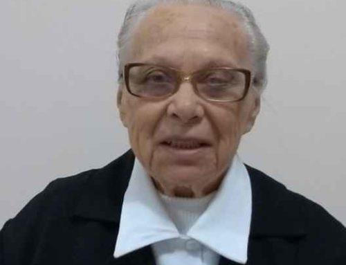 † INFORMACIÓN DEL FALLECIMIENTOHna. Cecilia Santina de Toni (Hermanas Pasionistas)
